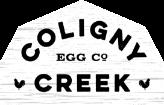 Coligny Creek Egg Co.